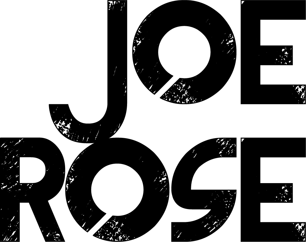 Joe Rose logo
